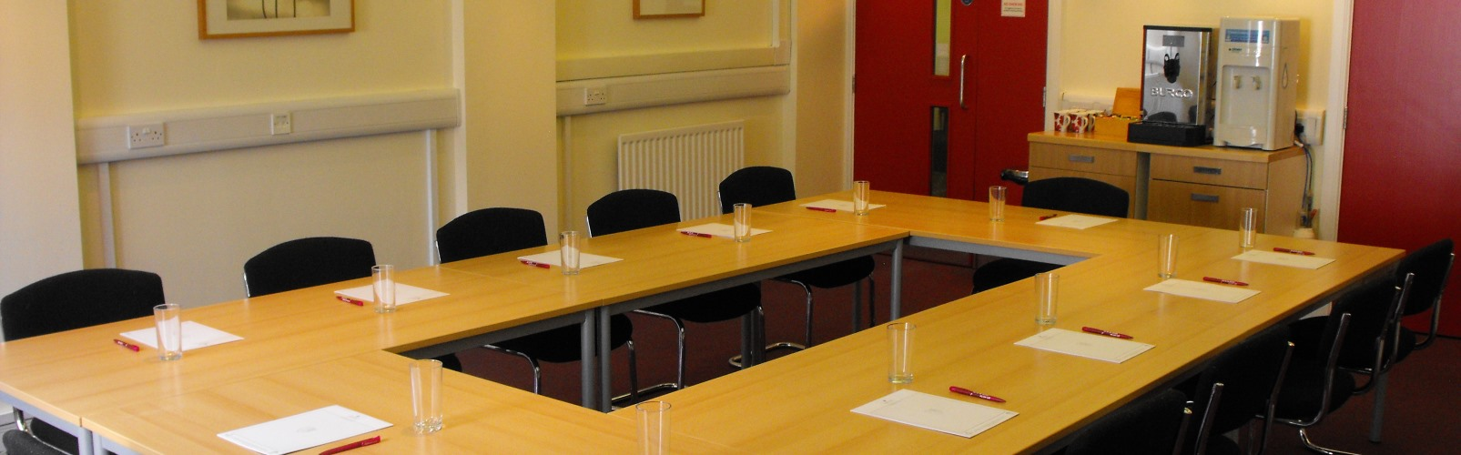 Conference Room and Training Room Available to Hire